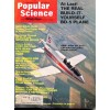 Popular Science Magazine, August 1973