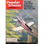 Cover Print of Popular Science, August 1973