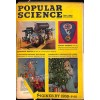 Cover Print of Popular Science, December 1945