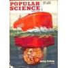 Cover Print of Popular Science, December 1947