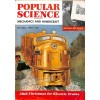 Cover Print of Popular Science, December 1950
