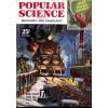 Cover Print of Popular Science, December 1951