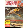 Cover Print of Popular Science, December 1953