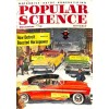 Cover Print of Popular Science, December 1955