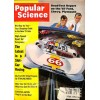 Cover Print of Popular Science, December 1966