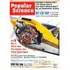 Cover Print of Popular Science, December 1967