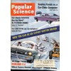 Cover Print of Popular Science, December 1968
