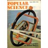 Cover Print of Popular Science Magazine, February 1948