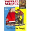 Cover Print of Popular Science, February 1953