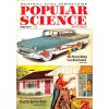Cover Print of Popular Science, February 1955