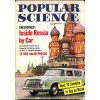 Cover Print of Popular Science, February 1958