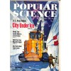 Cover Print of Popular Science, February 1960