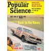 Cover Print of Popular Science, February 1963