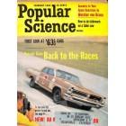 Popular Science, February 1963