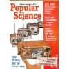 Cover Print of Popular Science, February 1965