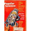 Cover Print of Popular Science, February 1966