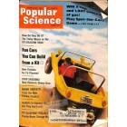 Cover Print of Popular Science, February 1967