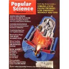 Cover Print of Popular Science, February 1973