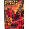Cover Print of Popular Science, January 1947