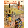 Cover Print of Popular Science, January 1948