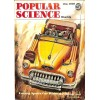 Popular Science, January 1950