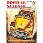 Popular Science, January 1950