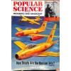 Cover Print of Popular Science, January 1951