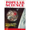 Cover Print of Popular Science, January 1956