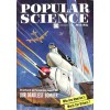 Cover Print of Popular Science, January 1957