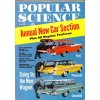 Cover Print of Popular Science Magazine, January 1959