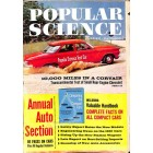 Cover Print of Popular Science, January 1960