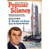 Cover Print of Popular Science, January 1963