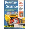 Cover Print of Popular Science, January 1965