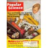 Cover Print of Popular Science, January 1968