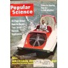 Cover Print of Popular Science, January 1969