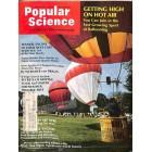 Cover Print of Popular Science, January 1972