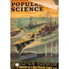Cover Print of Popular Science, July 1945