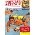 Cover Print of Popular Science, July 1953