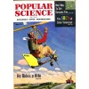 Cover Print of Popular Science Magazine, July 1954