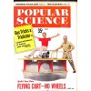 Cover Print of Popular Science, July 1960