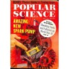 Cover Print of Popular Science, July 1961