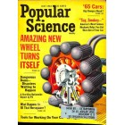 Cover Print of Popular Science, July 1964