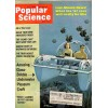 Cover Print of Popular Science, July 1966