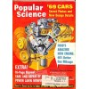 Cover Print of Popular Science, July 1968