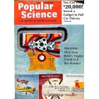 Cover Print of Popular Science, July 1969