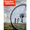 Cover Print of Popular Science, July 1971