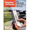 Cover Print of Popular Science, July 1973