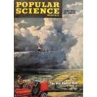 Cover Print of Popular Science, June 1947