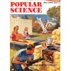 Cover Print of Popular Science Magazine, June 1948