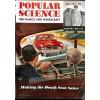 Cover Print of Popular Science, June 1950